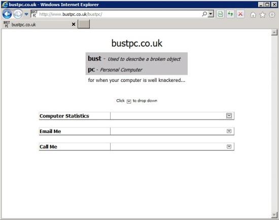 bustpc.co.uk